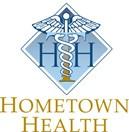 Hometown Health Logo for rural healthcare