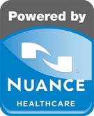 Nuance Healthcare logo