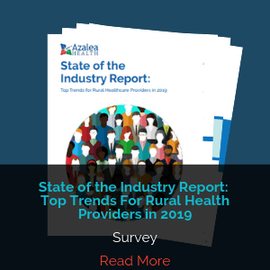 rural state of the industry report